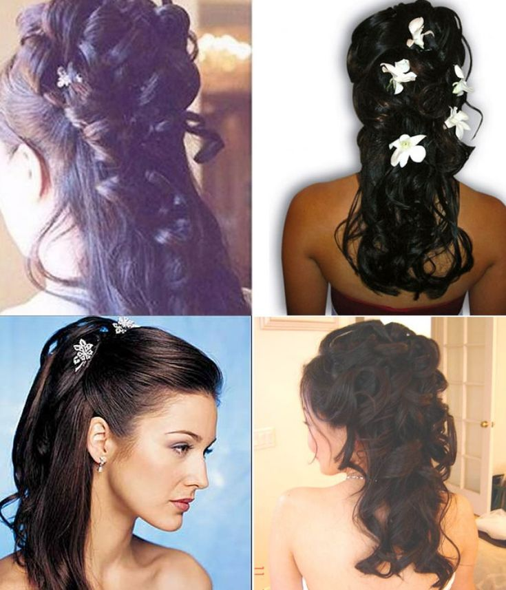 ...  these were some of the best and famous Indian bridal hairstyles 2014!