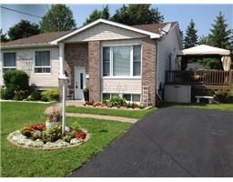 $179,900 L2451, 455 PATRICK Street , CORNWALL, Ontario  K6K1L3