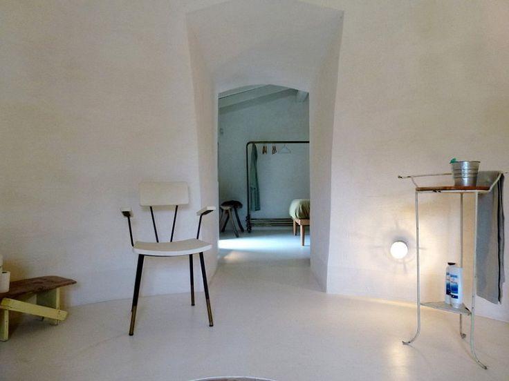 through rooms - Masseria Lama di Cànnule Puglia