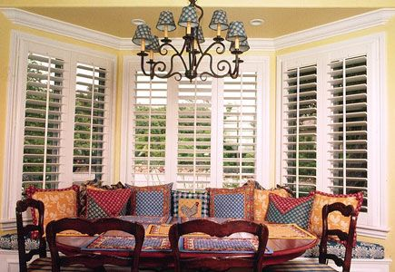 10 Best Plantation Shutters And Custom Shutters Concord Ca