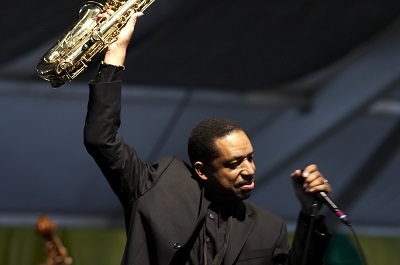 Catch American saxophonist, Donald Harrison, perform at Market Theatre from 10.15p.m - 11.15a.m on 24/08/13. Tickets for this stage are R350. Follow this link to book yours now www.joyofjazz.co.za/