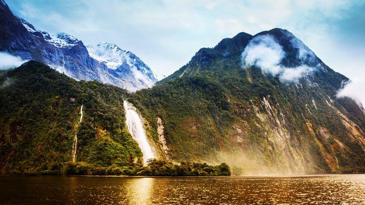 Новая Зеландия: что нужно и стоит знать о стране | Турагентство в Перми Nano…