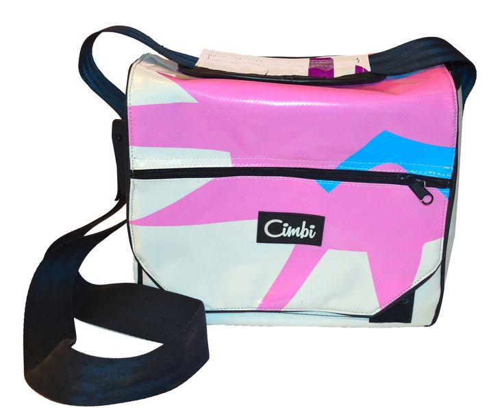 CMS000034 - Messenger S - Cimbi táskák és kiegészítők