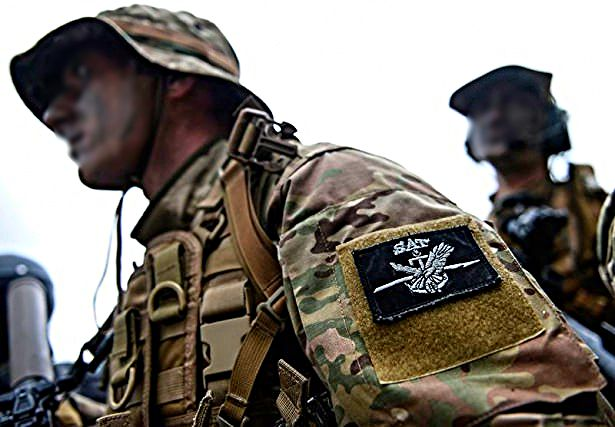 Turkish Special Forces - #Turkish #Navy #SAT #commandos #Crye #Multicam