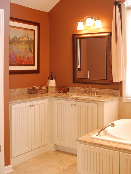 18 best orange bathroom decoration suggestions images on for Bathroom design ideas south africa