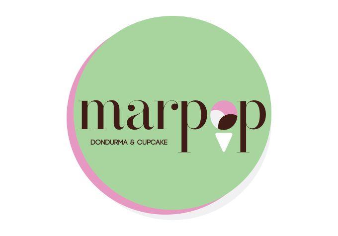 #branding #logo #identity #graphic #visual #design #marpop #karbonltd