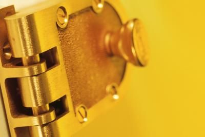 How to Fix a Deadbolt Lock
