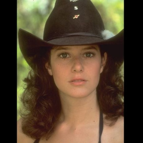 "In the '80s, Debra Winger ruled the box office in hits like ""An Officer and a Gentleman,"" ""Urban Cowboy,"" and ""Terms of Endearment."""