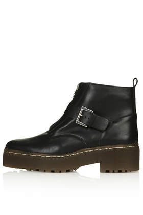 Topshop boots, great for a winchester