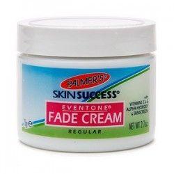 Palmer's fade cream