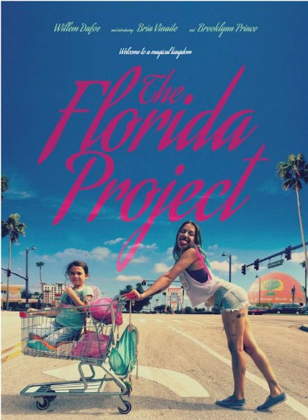 Watch The Florida Project Full Movies Online Free HD