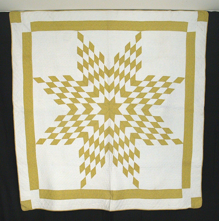 17 Best images about A) Quilts - Star of Bethlehem on Pinterest Antique quilts, Quilt and ...