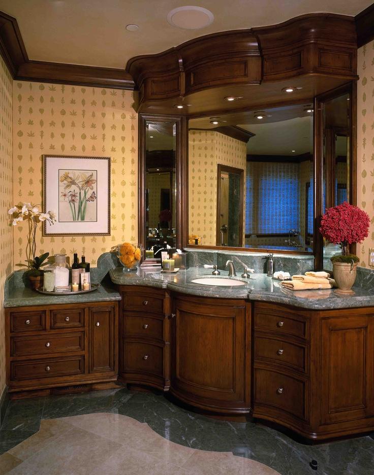 Granite Bathroom   EuropeanMarbleandGranite.net