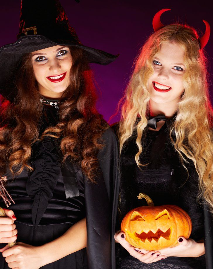 Pin for Later: How to Buy a Really Last-Minute Halloween Costume Online