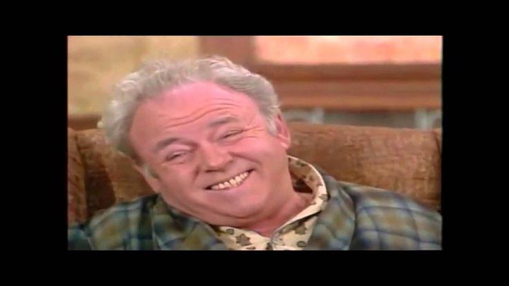 Archie Bunker - Russian Roulette