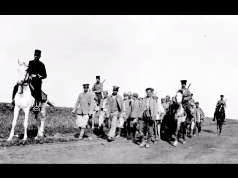 Prisoners of the First World War | International Committee of the Red Cross - Index