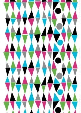 Just love Marimekko  Pattern:Merimerkit  Pattern Designer:Jenni Tuominen