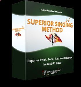 The Singing Success Program