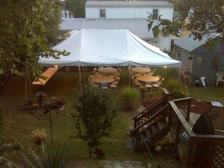 tent and chair rentals long island ny