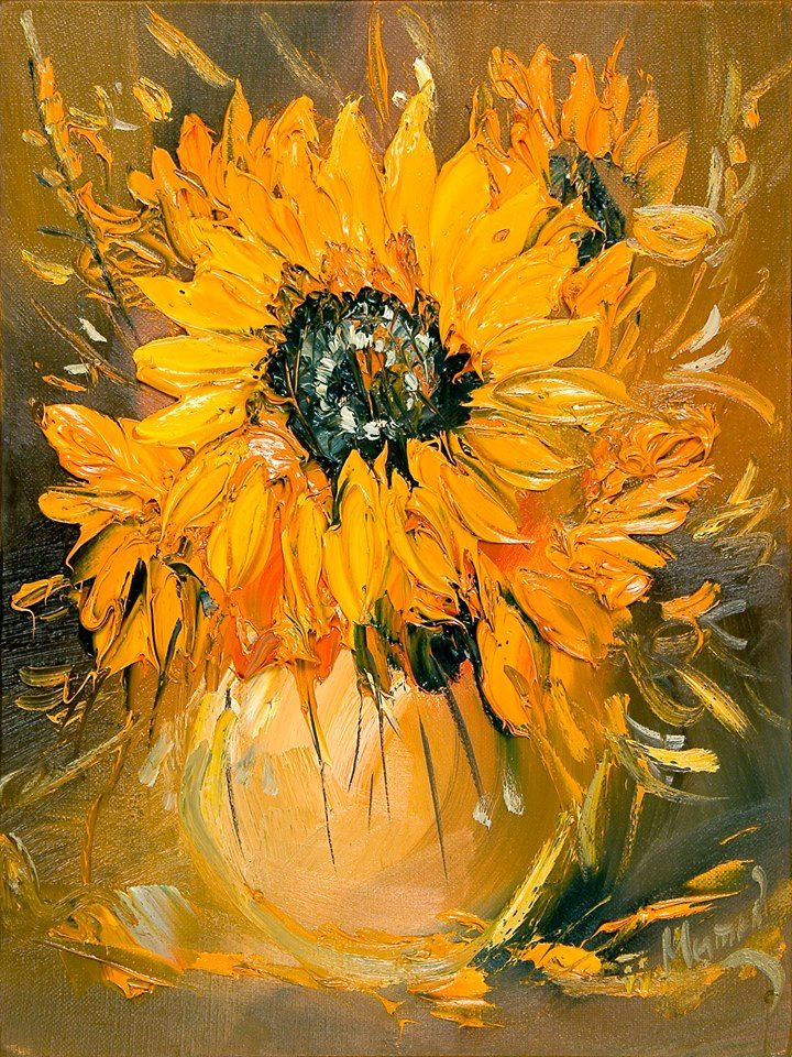 """Keep your face to the sunshine and you cannot see the shadow. It's what sunflowers do.""   Helen Keller"