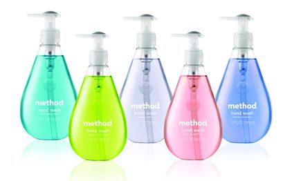 Method Hand Soap Only $1.49 at Target!  http://killinitwithcoupons.com/blog/?p=376