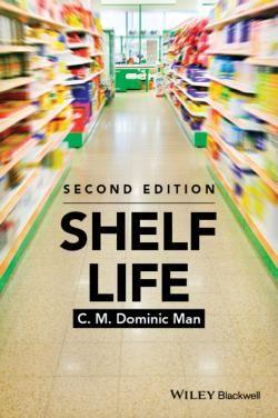 Shelf Life / by Man, Dominic