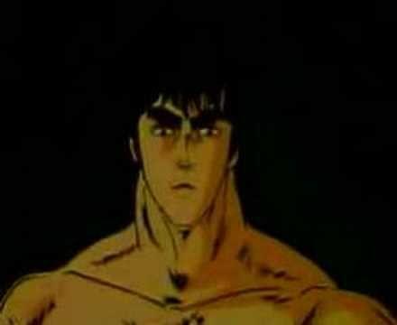 Générique TV - Ken le Survivant - Hokuto No Ken