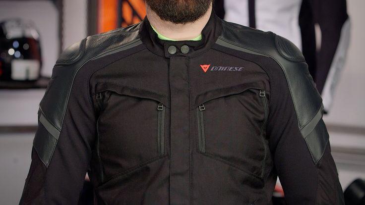 Dainese Horizon Jacket Review at RevZilla.com