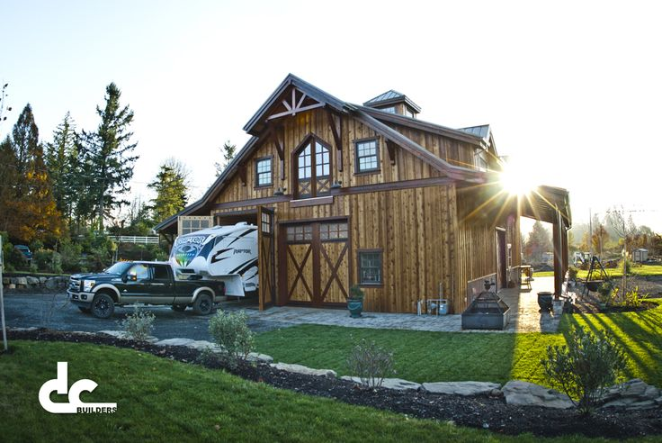 Barn Living Pole Quarter With Metal Buildings | to download just right click and save image as or click