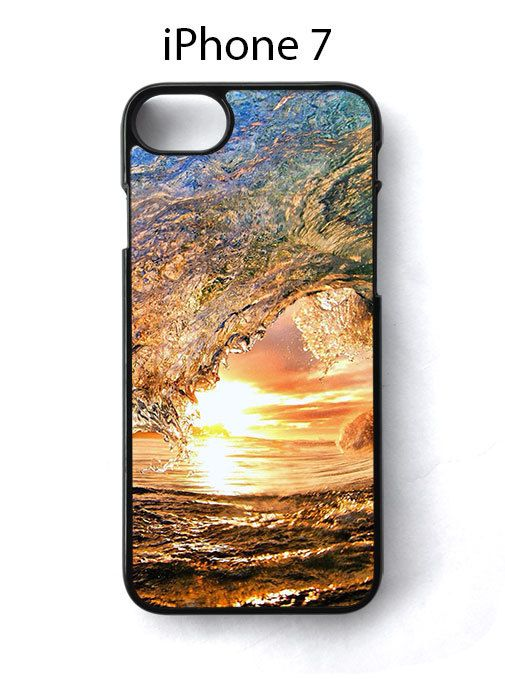 Ocean Wave iPhone 7 Case Cover - Cases, Covers & Skins