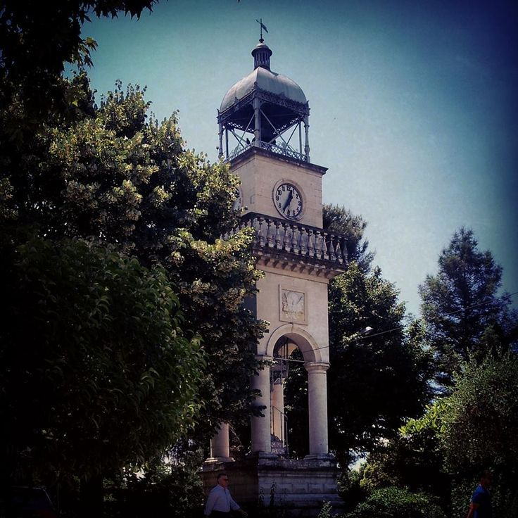 (© Ioannina Clock Tower )