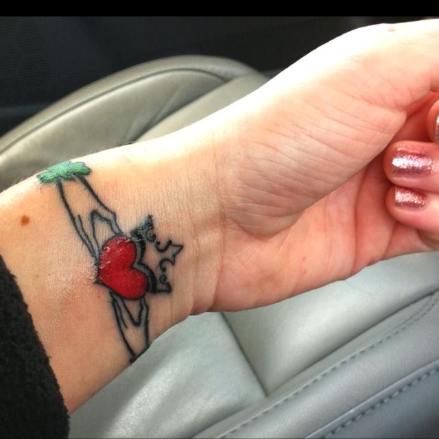 "50 best ""Claddagh"" tattoos images on Pinterest | Irish ..."