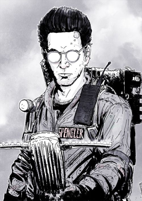 Egon by T-RexJones #FanArt #ファンアート #фан-арт #arte de fan 😚✏️ - https://wp.me/p7Gh1Z-1vJ #kunst #art #arte #sztuka #ਕਲਾ #konst #τέχνη #アート