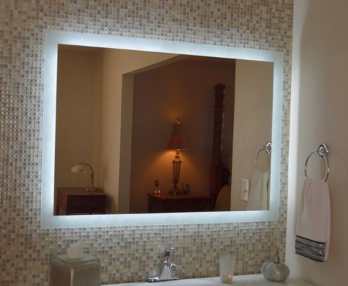 17 Best images about Bathroom on Pinterest | Lighted