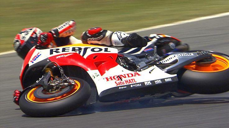 17 Best images about Moto GP on Pinterest | Marc marquez, Valencia and Honda motors