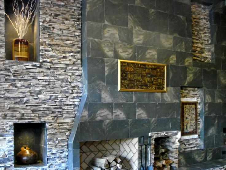 Isokern Fireplace IBuilt The House Internet Built Indoor Fireplaces Pinterest