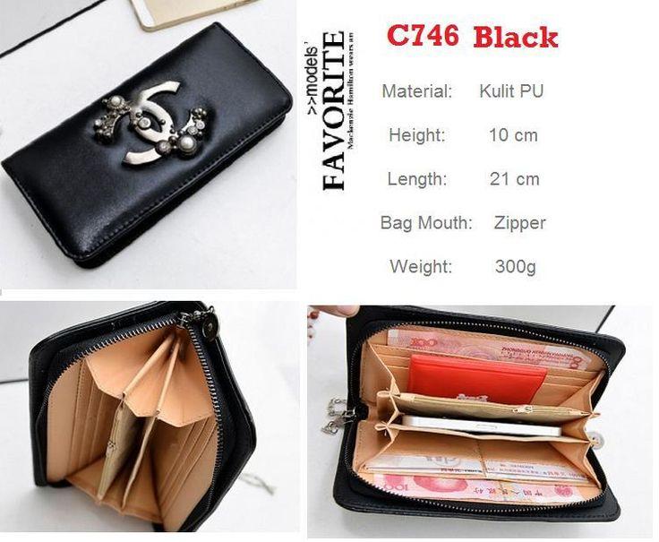 keren C746 Black
