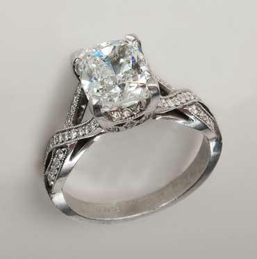 19 best Engagement Rings images on Pinterest | Commitment rings ...