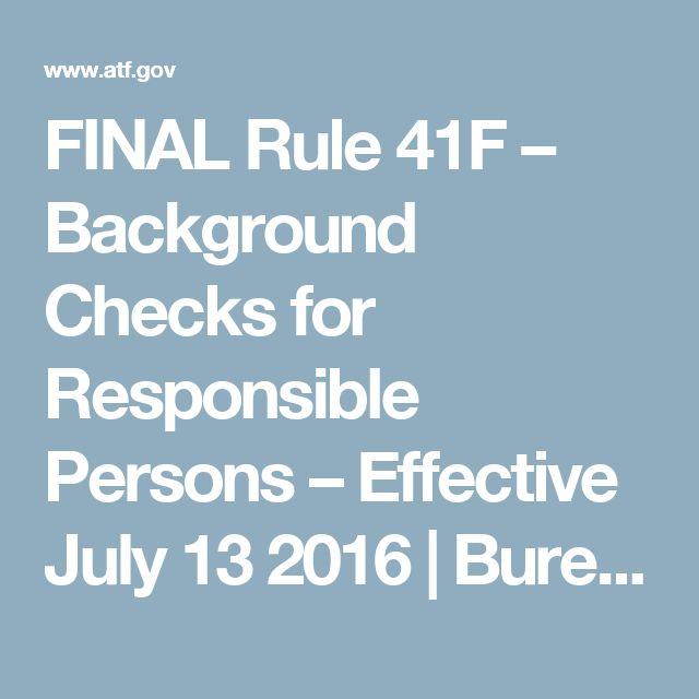 7 best Rules & Regulations images on Pinterest   Firearms, Alcohol ...