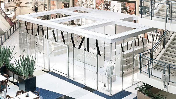 A Loja Vazia / The Empty Shop