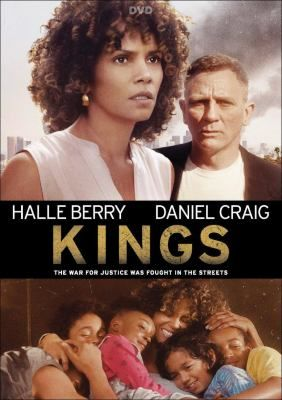 Millie Dunbar Is A Foster Parent Who Looks After Her Many Children In Los Angeles In 1992 After The Verdict From The Rodney King I Dvd Kings Movie Prime Video