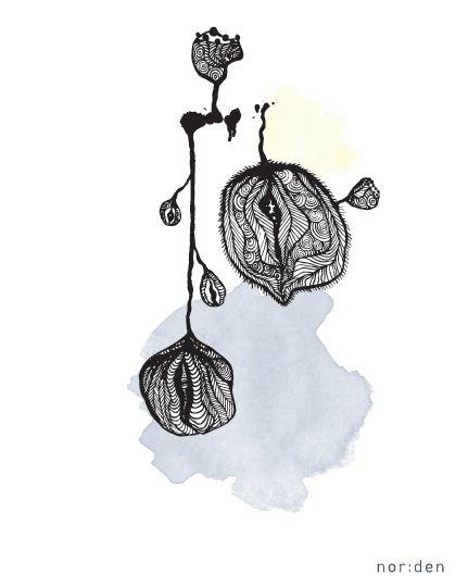 Forbidden Fruit illsutration