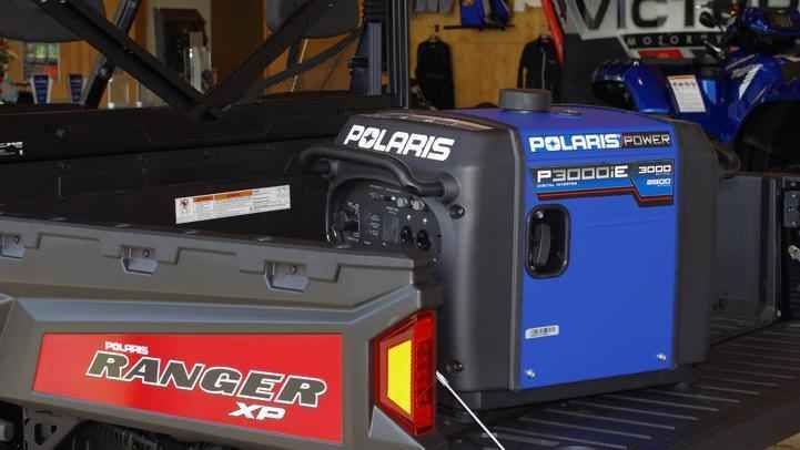 New 2015 Polaris Industries P3000iE ATVs For Sale in Georgia. 2015 Polaris Industries P3000iE, Tax and all out-the-door = $1,497.99The Polaris P3000iE is extremely robust and able to tackle almost any job. With a maximum AC output of 3000 watts, it has enough power for any outdoor activity and offers a 30 amp outlet for higher output needs, such as a standby power source during a storm outage. It also features convenient electric start for minimal effort and offers a run time of over 21…