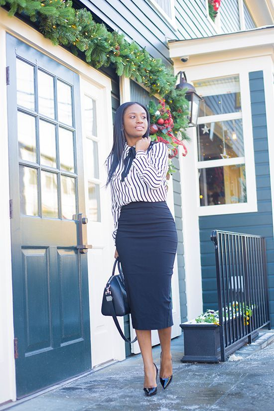 Image result for work style 2018 skirts