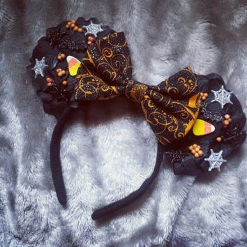 Best Mickey Mouse Ears Etsy Products on Wanelo