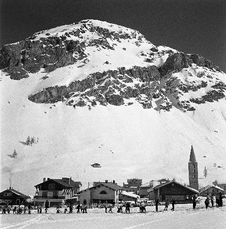 Val d'Isère 1951