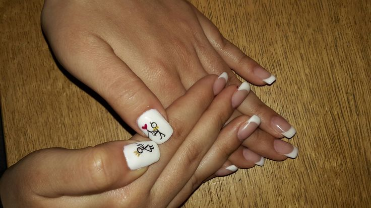#nails #princess #nailsart