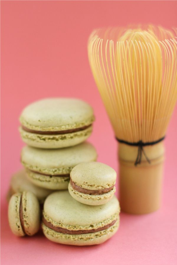 Nut-free macarons -- To skip the background and go directly to the recipe, choose this link: http://bravetart.com/recipes/NutFreeMacaronsGF