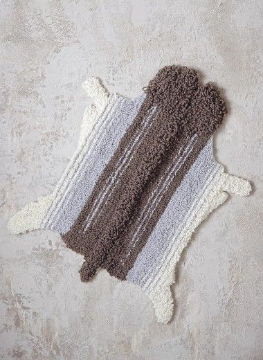 French Knitting Rug : Best images about bergère de france french knitting