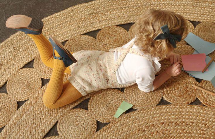 La mode vintage de Misha and Puff | MilK - Le magazine de mode enfant